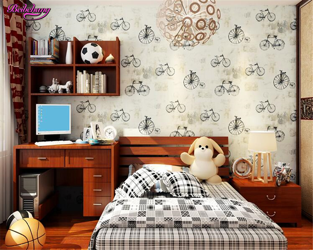 beibehang British style paper 3d wallpaper boy girl bedroom bedroom room living room study wallpaper papel de parede tapety beibehang papel de parede wallpaper shop for living room backdrop british style flag pure paper bedroom wallpaper ab edition