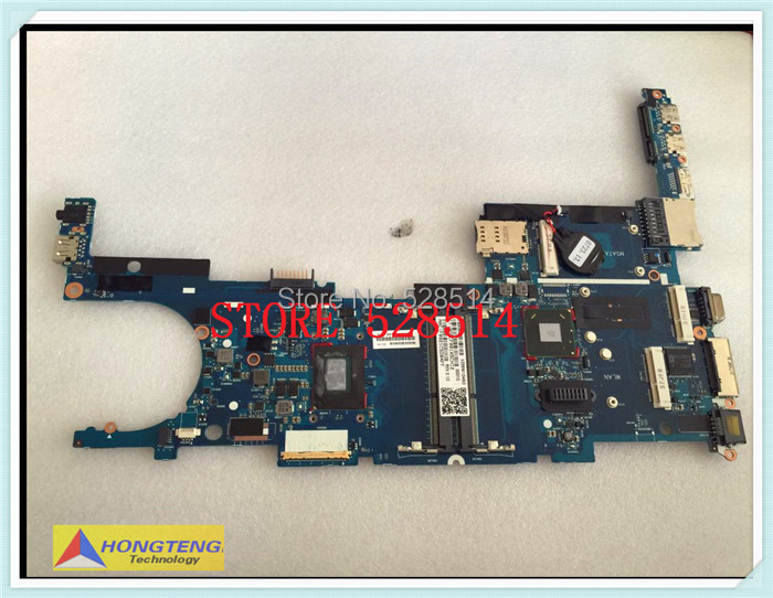 Original 9470M motherboard for hp laptop motherboard 702849-001 702849-501 6050A2514101-MB-A02 100% tested