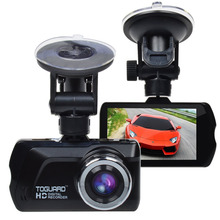 HD 3.0 inch Dash Cam Video Camera Car Recorder 1080P Vehicle Dashcam Blackbox DVR Camcorder Night Vision 120 Degree Wide Angle