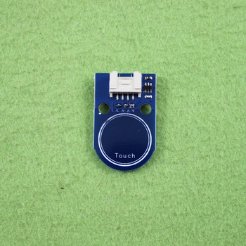 [LAN] - touch switch module two sided touch sensor 4p/3p TouchPad interface E3B5  --30PCS/LOT