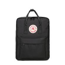 2017 New Brand teenage backpacks for girl Waterproof Kanken Backpack Travel Bag Women 14Inch Large Capacity Laptop Bag Mochila