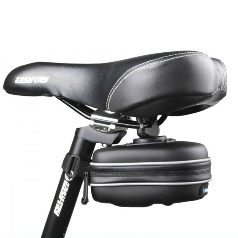 Waterproof Bicycle Saddle Bag MTB Mountain Road Bike Cycling Seat Post Tail Bag