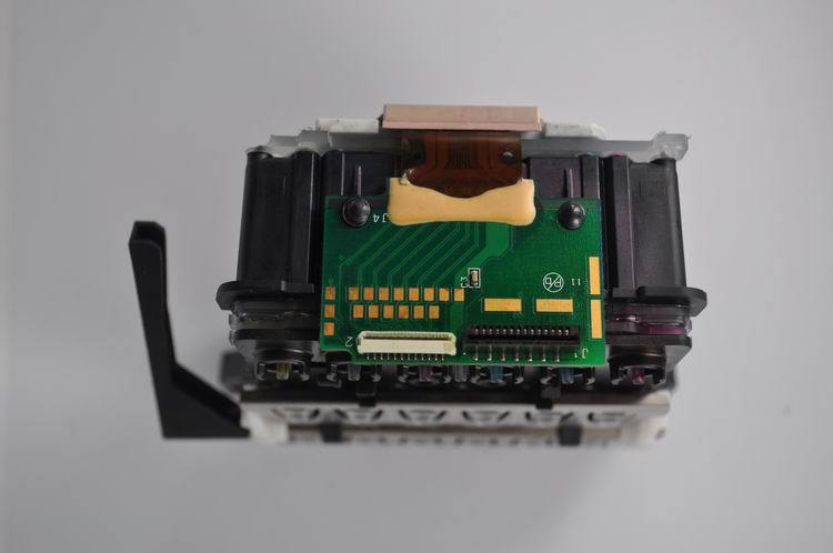 US $44 43 |C8770 30002 Print Head PrintHead for HP 02 ink cartridge C5150  C5180 C6150 C6180 C6280 C7180 C7250 C7280 C8180 D7160 D7260 D7360-in  Printer