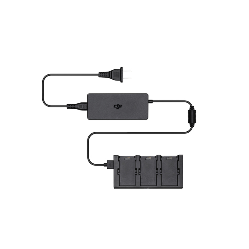 Spark - Battery Charging Hub 3 in 1 battery charger for dji spark intelligent flight battery charging hub