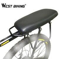 Bike Outdoor MTB Road Alloy Shelf Cycling Load 50Kg High Strength Disc Brake V Brake Bicycle