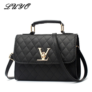 2018 Fashion Leather Small V S
