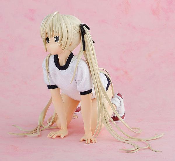16cm Kasugano Sora Sexy Anime Yosuga no Sora Action Figure PVC Collection Model toys brinquedos for christmas gift free shipping