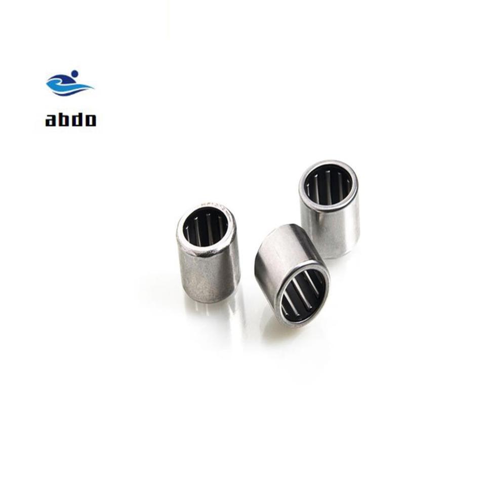 10x14x12mm 10mm*14mm*12mm 10 PCS HF1012 One Way Clutch Needle Roller Bearing