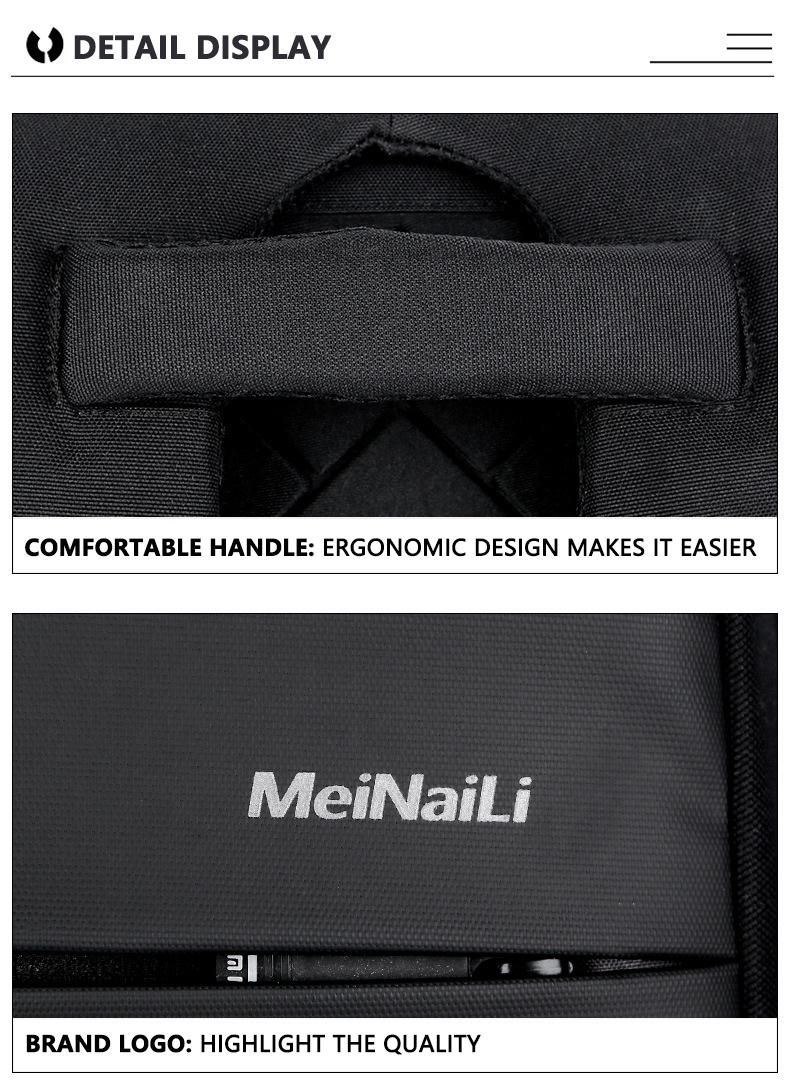 HTB1JoZOXLfsK1RjSszbq6AqBXXa2 - Mens 15.6 inch Laptop Business Backpacks Waterproof Male Travel