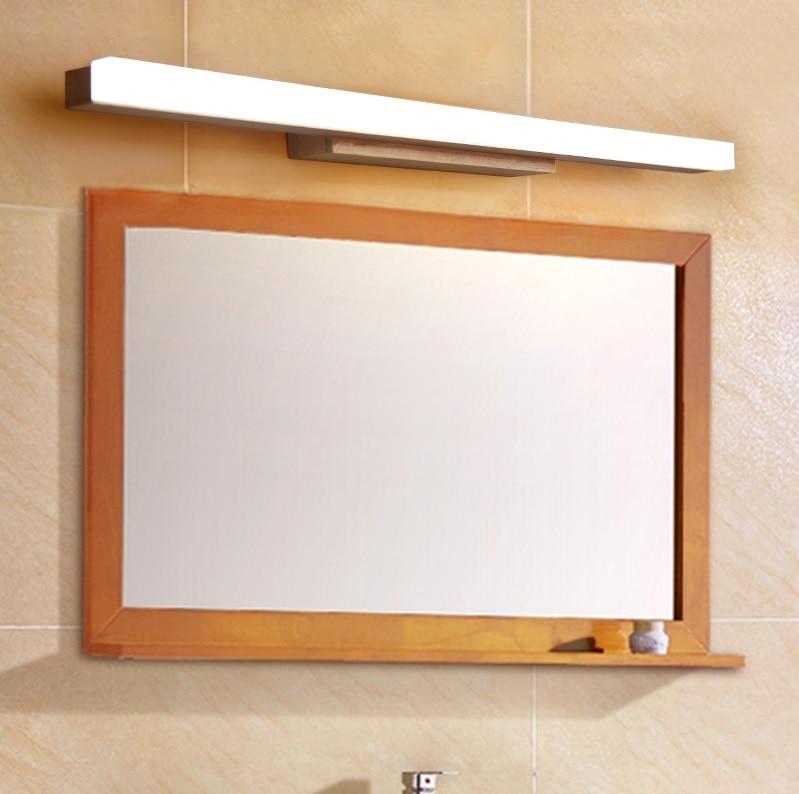 Accesorio de iluminación led para tocador de baño, ubicación húmeda, luces para Barra de baño, luminaria Simple y elegante Aspirador de robot LIECTROUX B6009,3KPa Succión, Mapa de navegación, con Memoria, Aplicación WiFi, Tanque de Agua, Motor sin Escobillas, Bloqueador Virtual