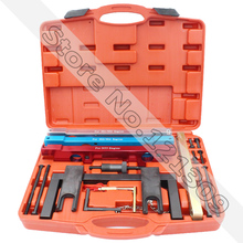 Cam Camshaft Alignment Engine Timing Tools Set Kit For BMW N51 N52 N53 N54 N55 engine camshaft timing locking tool kit for bmw n51 n52 n53 n54 n55