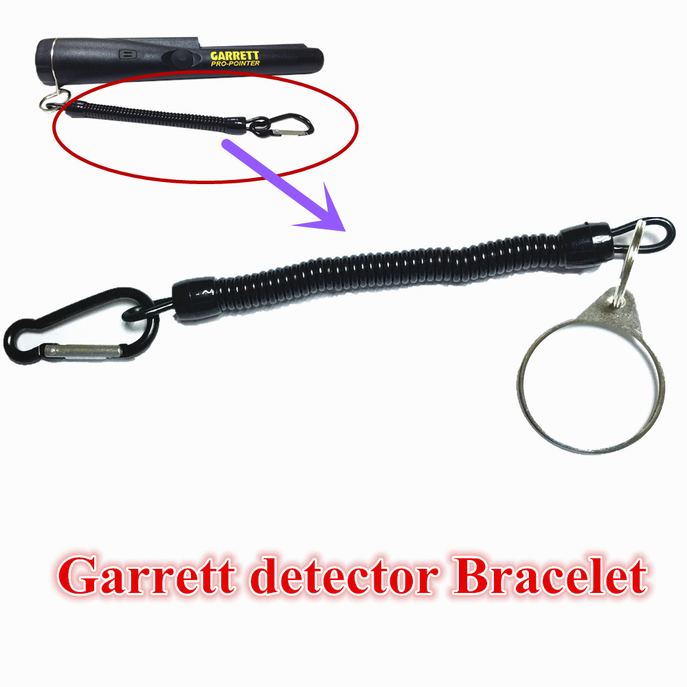 Wykrywacz metalu Bransoletki dla Pro Pinpointing Bransoletka Ręcznie - Przyrządy pomiarowe - Zdjęcie 3