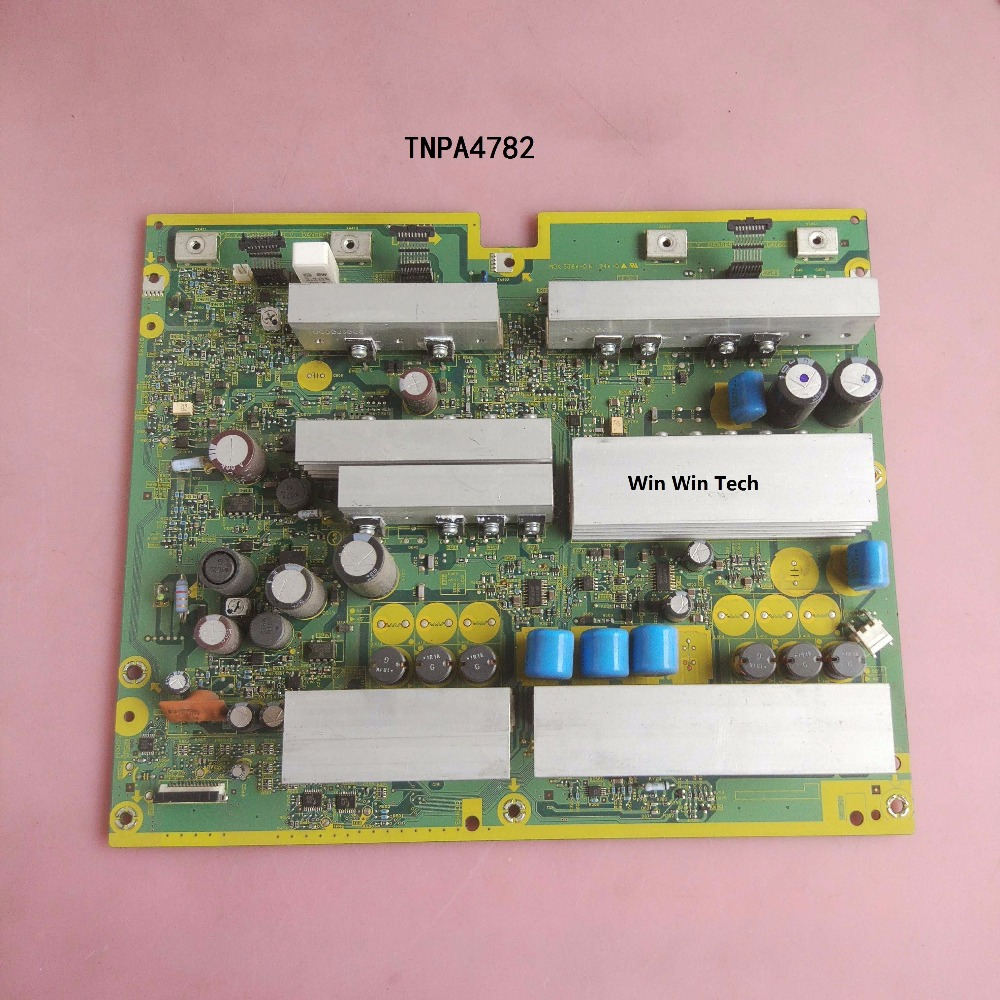 original 100% test for TH-P50G10C TH-P50G11C SC TH-P46G10C TH-P46G11C TNPA4782 AB TNPA4782AB board good quality TNPA4782 thule th nb tsdp 115dg