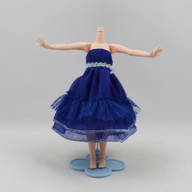 Neo Blythe Doll Princess Clothes 4