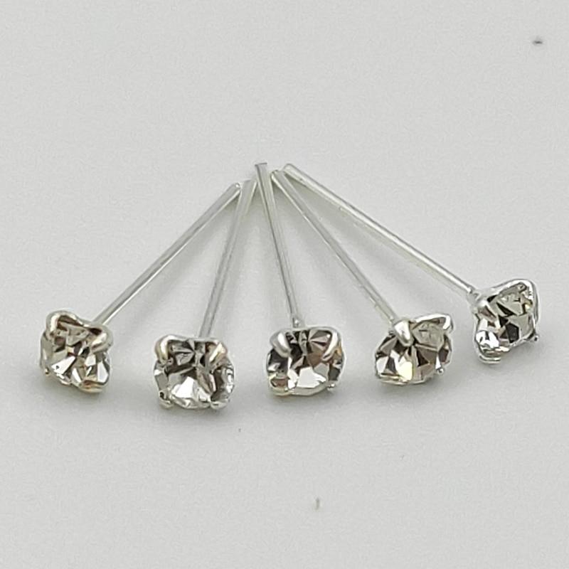 925 Sterling Silver 25 Mm...