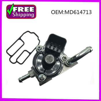 Клапан Регулировки Холостого хода IACV oem MD614713 высокого качества >> SHANGHAI L & Y Automatic Trading Company Limited