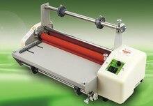Yeni 12 nesil A3 + Dört Makaralar Sıcak Rulo Laminar 8350 Laminatör Laminasyon Makinesi