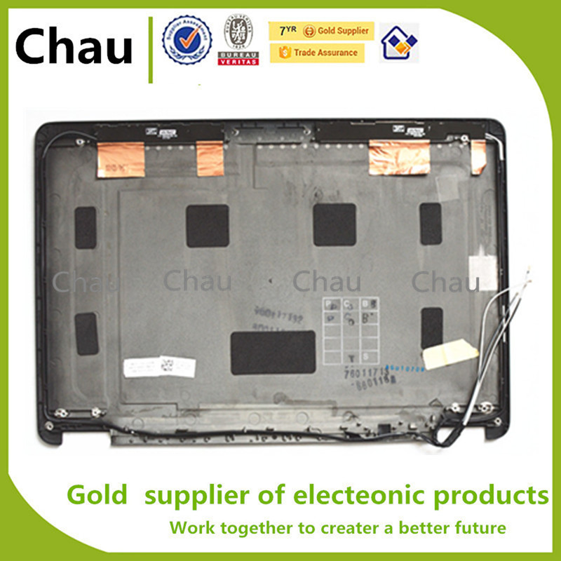 New For Dell Latitude E7450  LCD Cover Case Assembly 0VYTPN