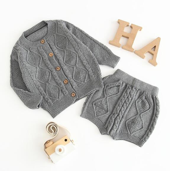 Winter Baby Clothes Set...
