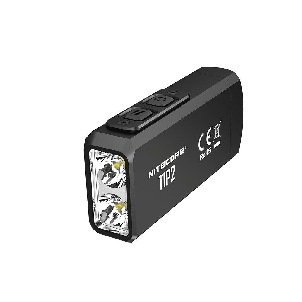 4Model Portable 18650Flashlight Magnet COB Torch Rechargable Double Lamp Outdoor