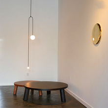 Nordic LOFT Chandelier Iron LED  Pendant Lamps Lights Dining Room Bar Living Room Vintage Hanging Lamps Kitchen Fixtures Bedroom