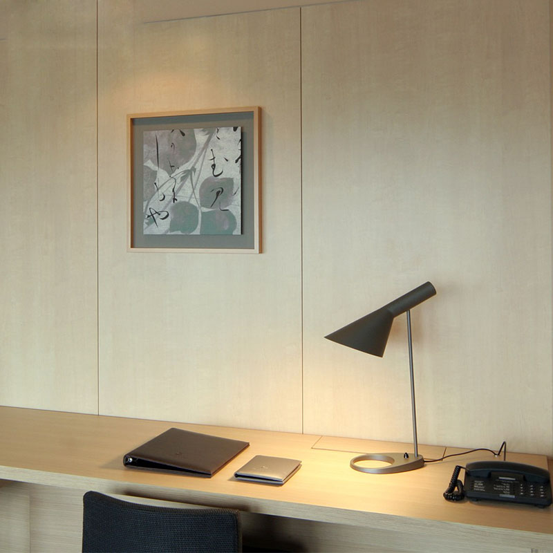 Replica AJ Table Lamp Arne Jacobsen Table Lamps For Living Room Modern  Designer Louis Poulsen Desk Lamp For Bedroom,Study,Office In Table Lamps  From Lights ...