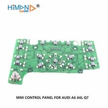 Himan CARCAV New Multimedia MMI Control Panel Circuit Board W/ Navigation for AUDI A6 A6L Q7