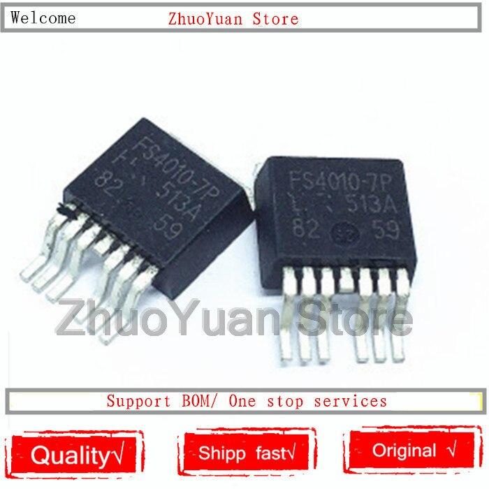 1PCS/lot IRFS4010-7P IRFS4010-7 IRFS4010 FS4010-7P New Original
