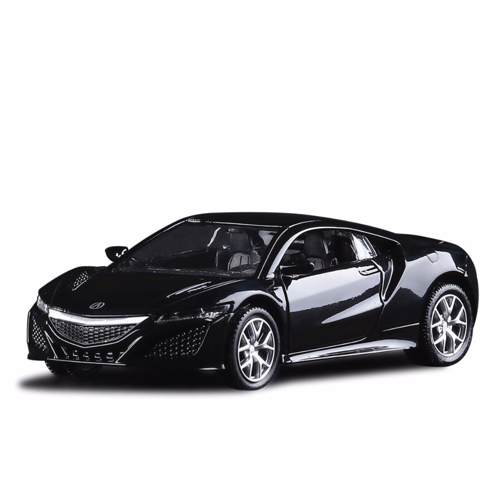 1 36 Scale Rmz City Acura Nsx Sport Car Education Model Classical