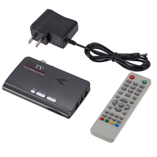 New HDMI DVB-T/DVB-T2 TV Tuner Receiver DVB T/T2 TV