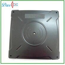 Contactless Induce Reader , long range rfid 134.2 khz reader arduino, animal rfid reader SMC-R134