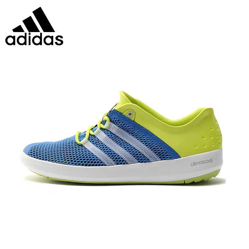 ADIDAS Original Mens Running Shoes In Summer Quick Dry Footwear Super Light Sneakers For Men Shoes #B24058 1pcs scsi head scsidb50 male plug scsi50 male elbow connector 90 degree adapter