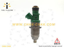 Fuel injector for MITSUBISHI GDI 2.0 2.4 3.5 shogun pajero DIM0800G good quality