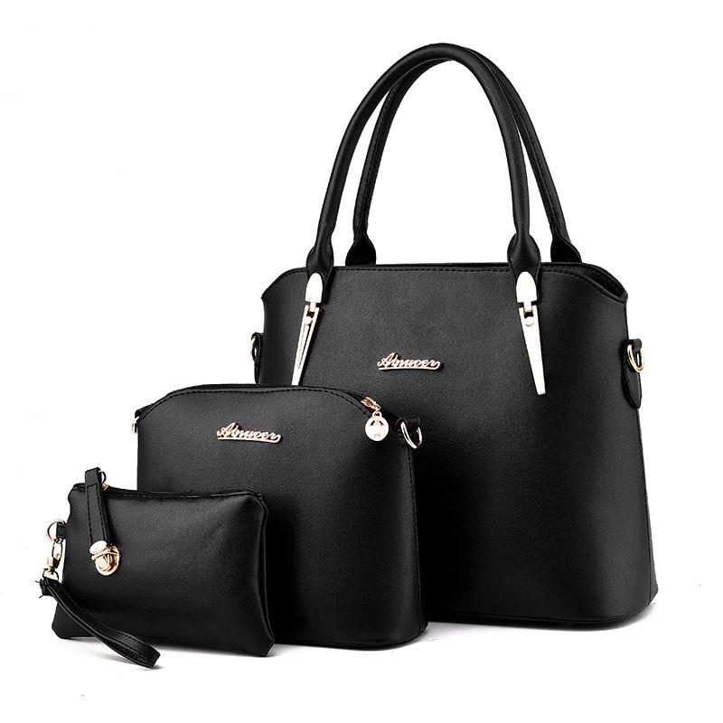 Hanup New 2016 Women Handbagss