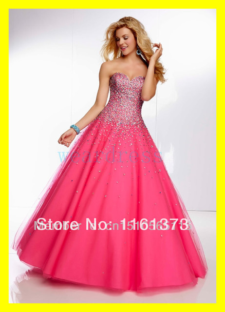 d5aec49c5 Red Dresses Burlington Coat Factory Casual Cheap Prom Under Gowns Built-In  Bra Sweetheart Off