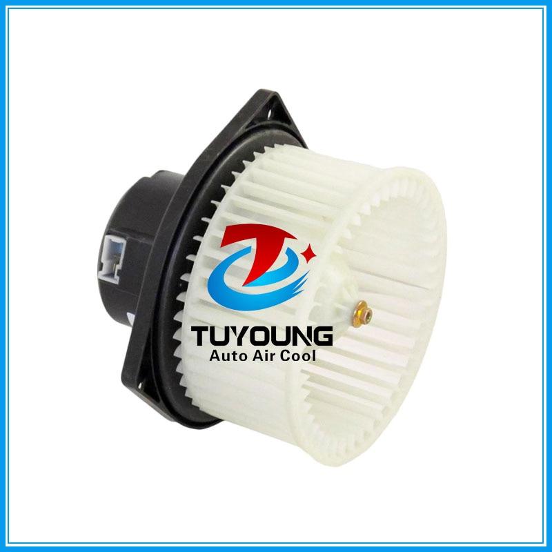 automotive air conditioning blower fan motor for Nissan Maxima Sentra a33 Infiniti I30 27220-2Y900 272202Y910 919186automotive air conditioning blower fan motor for Nissan Maxima Sentra a33 Infiniti I30 27220-2Y900 272202Y910 919186