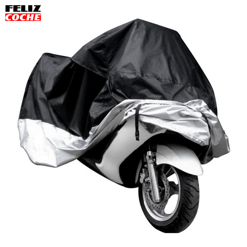 Buy All Size Motorcycle Cover Waterproof
