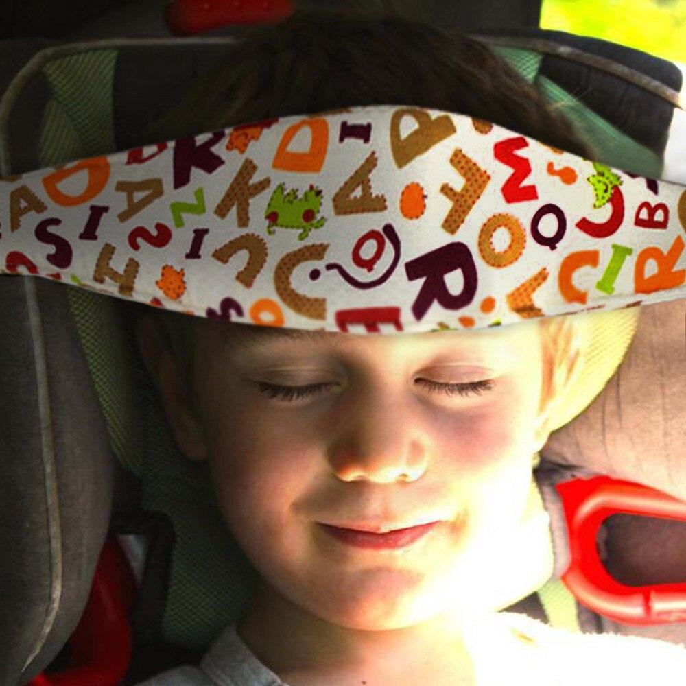 1PC Playpens Sleep Positioner Pram Stroller Safety Seat Fastening Belt car