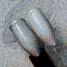 T-TIAO CLUB 0.5g Nail Mirror Glitter Powder Holo Effect Dust Chrome Pigment DIY Manicure Accessories