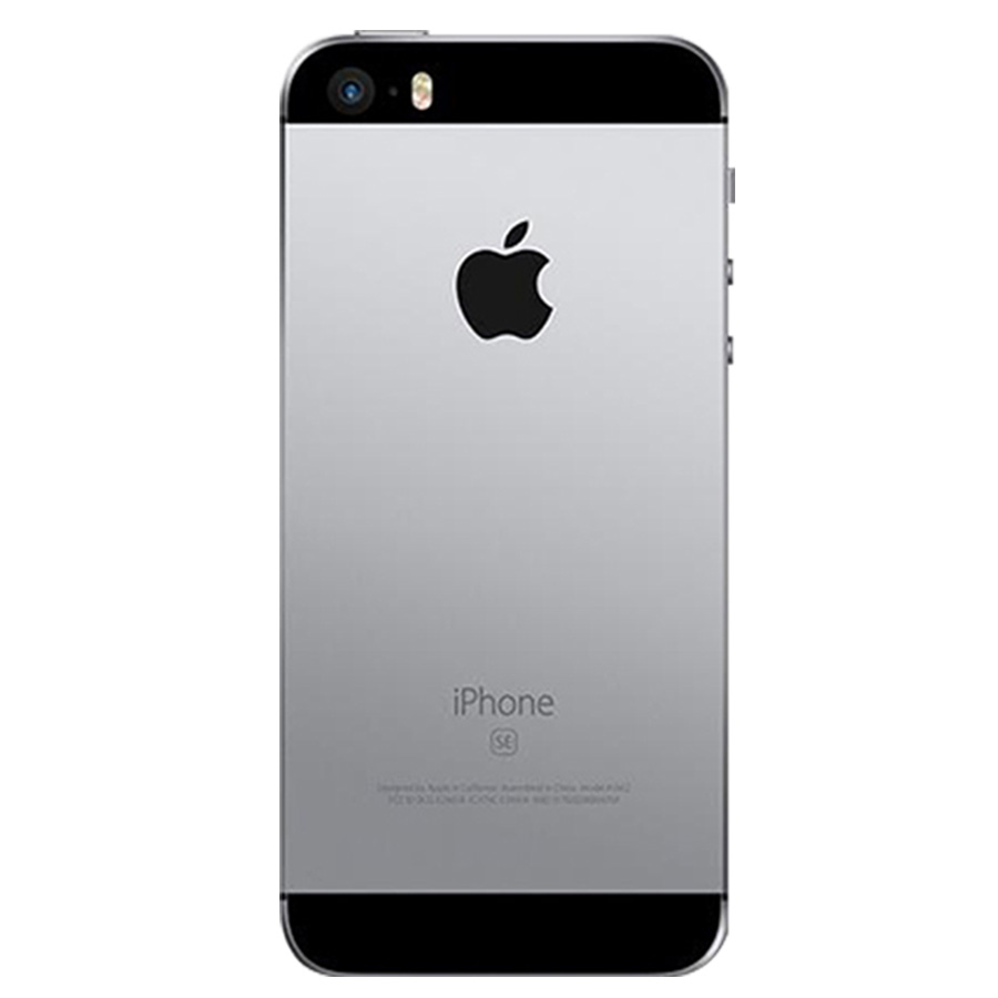 """Image 3 - Original Unlocked Apple iPhone SE LTE Cell Phone 2GB RAM 16/64GB ROM Dual core IOS A9 4.0"""" Touch ID 4G LTE Mobile Phone iphonese-in Cellphones from Cellphones & Telecommunications"""