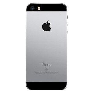 "Image 3 - هاتف ابل اي فون الأصلي مفتوح SE LTE الهاتف الخليوي 2GB RAM 16/64GB ROM ثنائي النواة IOS A9 4.0 ""معرف اللمس 4G LTE الهاتف المحمول اي فون"