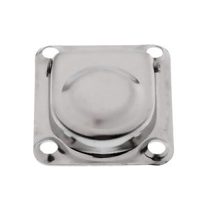 Image 5 - Marine Boat Deck Hatch Flush Ring Pull    Marine Grade Stainless Steel 43x 36mm