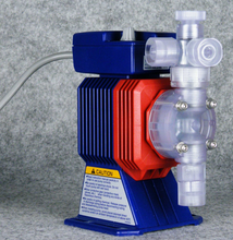 Япония импортировала Иваки электромагнитного дозирующего насоса ES-B11VH-230N1 дозирующий насос