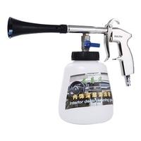 Portable Tornado Foams Gun Cleaning Gun