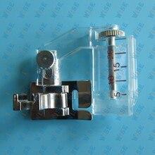Bias Binder Sewing Machine Attachment Pfaff Low Shank 6287L