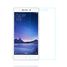2.5D 0.3mm 9H Premium Tempered Glass for Xiaomi Redmi 2 3 Redmi Note 2 Note3 4 for Xiaomi 2 3 4 5 4C 4S 5 Phone Screen Protector