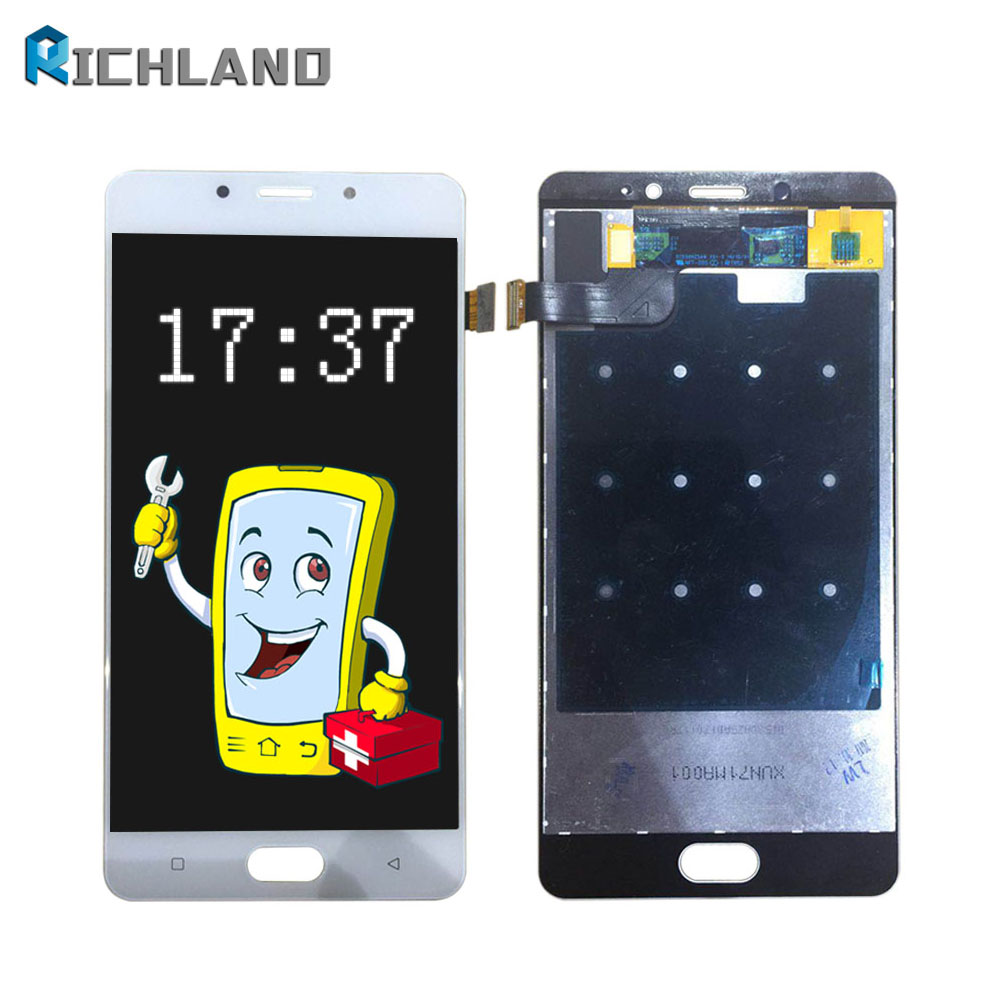 High screen For Gionee F5 LCD Display Touch Screen Mobile Phone Lcds Digitizer Assembly Replacement Parts+Free repair Tools Set