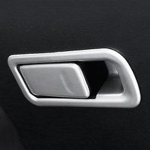 Для jeep renegade 2015 2016 2017 abs Матовый автомобильный футляр