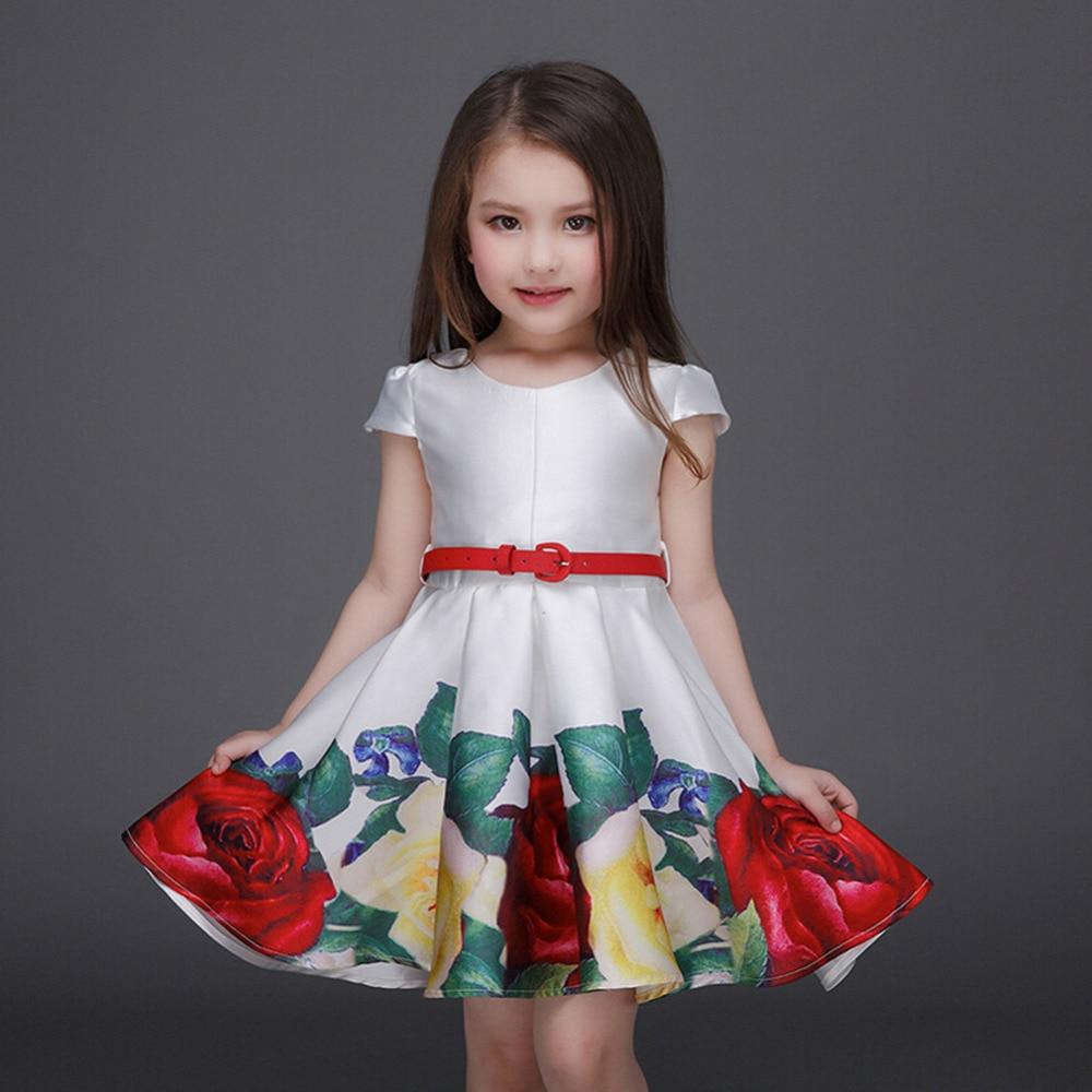Popular Children Holiday Dresses-Buy Cheap Children Holiday ...