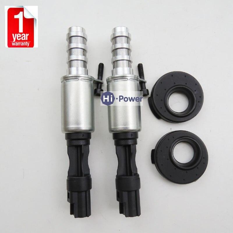 ДКТ переменной распределительного Cam синхронизации электромагнитный Клапан 8l3z6m280a, 8l3z6m280b 3l3z6m280-ea 3l3z6m280ea подходит Ford 4.6 5.4 Вт печать винт